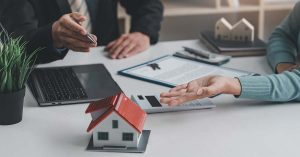proof of funds in real estate